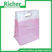 round bottom plastic bag stand bags