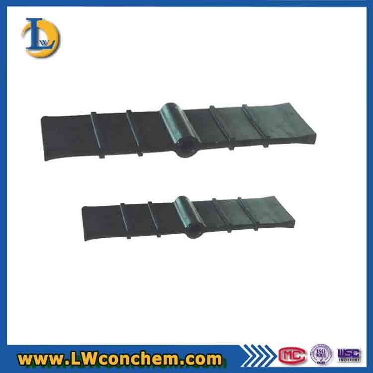 Superior Quality Hot Sales Elongation Rubber Waterstop Belt For Concrete Water Stop