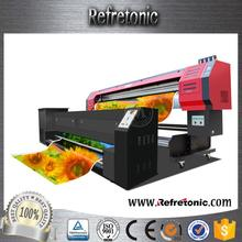 China Factory Price Digital Cashmere sublimation printer a1