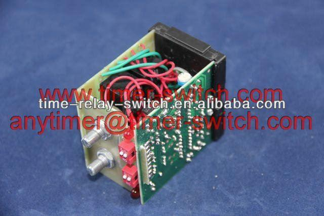 OEM whole house fan timer switch Develop Manufacture