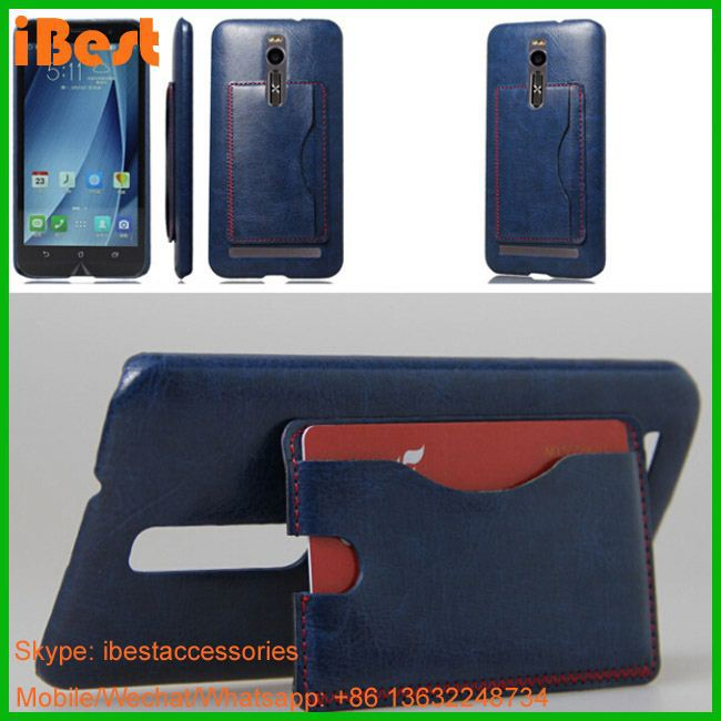 iBest for ASUS zenfone 2 leather case, for ASUS zenfone 2 case,for asus zenfone 2 z00d
