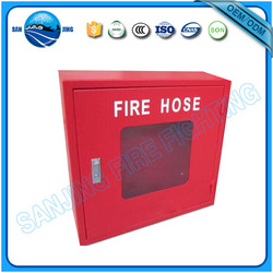 China supplier fire fighting equipment fire resistant cabinet