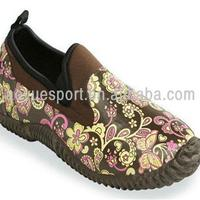 Neoprene Shoes Garden Shoes For Promotion