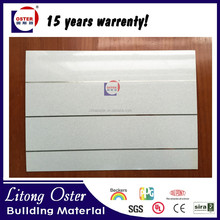 aluminum trailer side panel /ACP panel