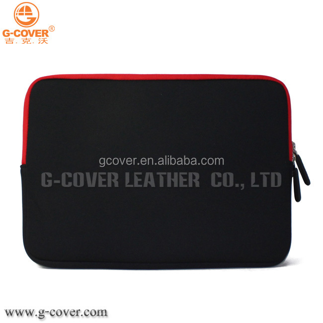 11.6 Inch Neoprene Padding Sleeve Case for Chromebook 11 Macbook Air Ultrabook