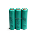 rechargeable 18650 li-ion battery INR18650-13Q 1300mah 3.7V for samsung