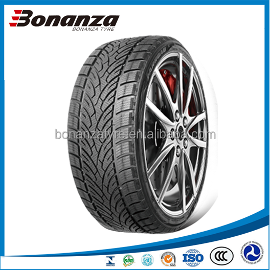 China Winter Snow Car Tires For Sale 205 55 16