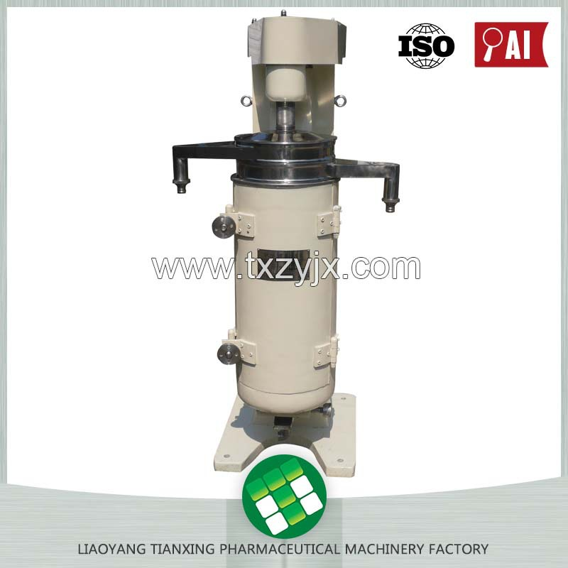 Professional Design Hot Sale oil and water centrifuge separator