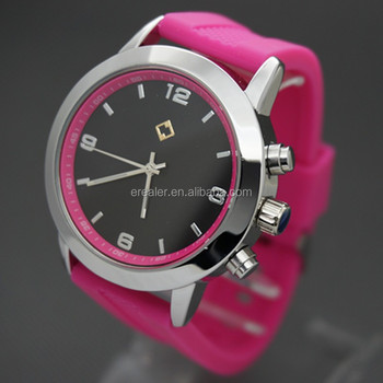 Advertising Wrist Watch , Bluetooth Japanese Watch Brands , bluetooth Vogue watch