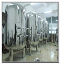competitive price high hardness fiberglass carbon steel oil storage tank / Carbon Steel Liquid Storage Tank