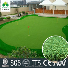 Hot selling super quality mini golf mat putting green carpets