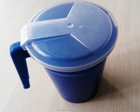 any color plastic cup