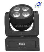 Cheap Price Led Mini Moving Head Spot Wash Stage Light