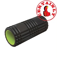 Exercise hollow foam roller