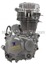 China wholesale Yinxiang 250cc air cooled engine
