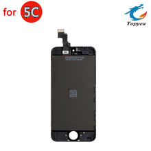 Hot Sale Cheap For Iphone 5C LCD With Digitizer New Products, for Iphone 5 lcd Touch Screen Digitizer