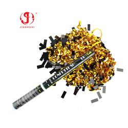 Various styles metallic confetti party popper,Superior party supplies wholesale china,new products 2014 wedding favor