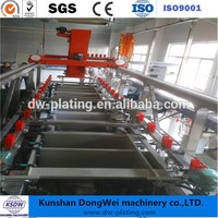 coating machine plating machine chrome gold tin slive plating equipment