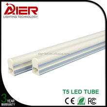 New product high power t5 tubo fluorescente 14w