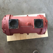 Genset cummins Engine Parts Heat Exchanger for NTA855 KTA19 KTA38