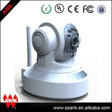 remote control wifi ip camera high quality h.264 4ch dvr combo cctv camera kit made in china