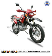 250cc 200cc 150cc classic style off-road dirt bike motorcycle,patent model 250