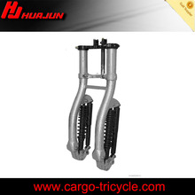 front shock absorber for three wheel motor scooter/cargo three wheel tricycles