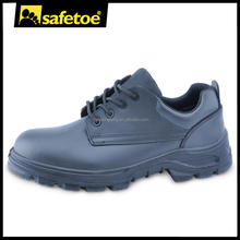 Designer shoes from china,police shoes for men,steel toe office shoes