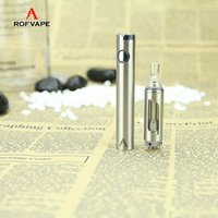 Glass Smoke pipe evod e-cigarette vaporizer extraction machine smoke oil vaporizer mod