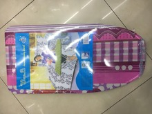 Yiwu agent 2017 new design mini size ironing board