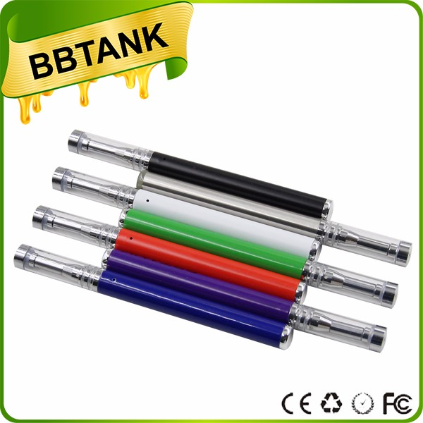 BBtank C1/C2 600 Puffs Disposable Bbtank Cbd Oil Extract Glass Ceramic Cartridge Vape Wholesale