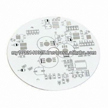 PCB-Aluminium base PCB-Single Sided