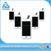 Paypal accepted refurbished lcd screen for iphone 5s lcd assembly,for iphone 5s lcd refurbished