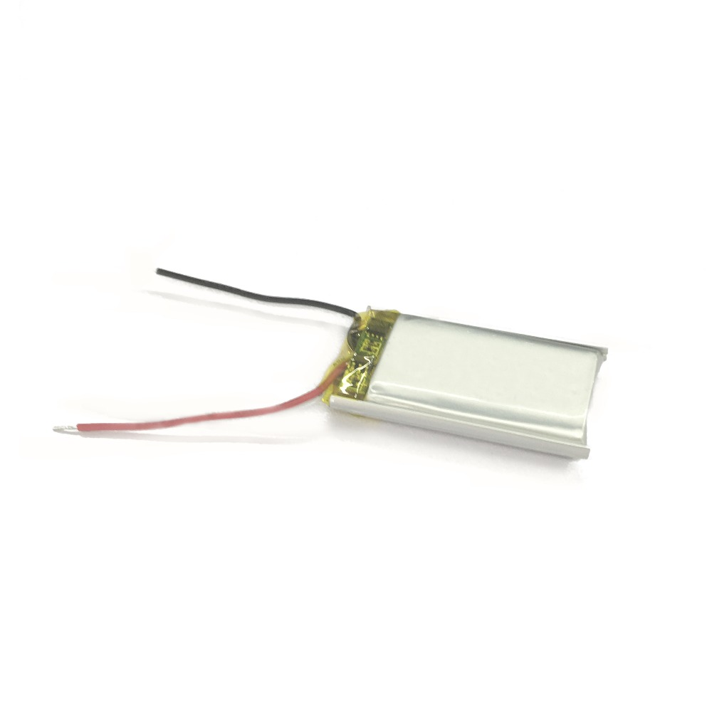 Customized Lipo 1000mah 3.7v Rechargeable Battery 753048 for Electronic Toys