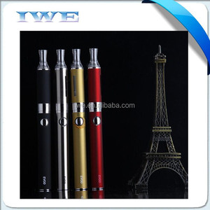 New Model EVOD MT3 Electronic Cigarette 650mAh/1100mah Vape Pipe E-Cigarette Made In China
