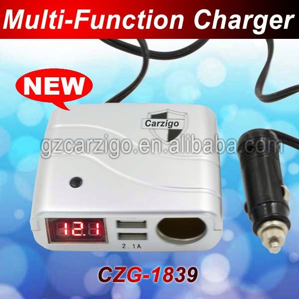 1 USB interface quick lead time china alibaba supplier with integrity 5v 500 mA 2.1A output 2.1a car phone charger