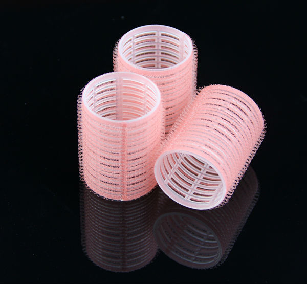 2014 Magic DIY VELCRO Plastic Hair Curl Roller Cheap Price