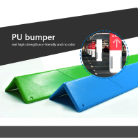 Safty bumper corner guard