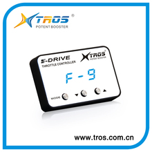 Chinese supplier High quality Japanese car gas controller auto tuning mitsubishi parts