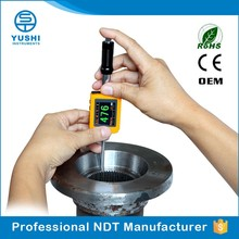 Metal hardness tester portable hardness tester pen type hardness tester