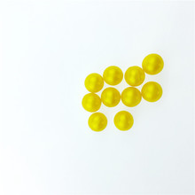 Top Quality 0.68 inch paintball balls caliber peg paintballs