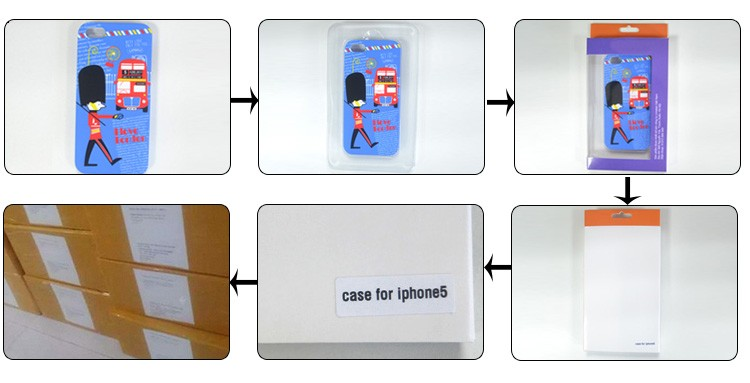 Breathable bracket combo holder phone case bulk products from china