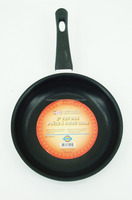 Aluminium Reversed Rim Non-stick Coating Frying Pan
