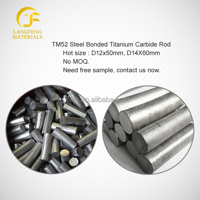 titanium carbide based cermet <strong>alloys</strong> used for Crusher casting