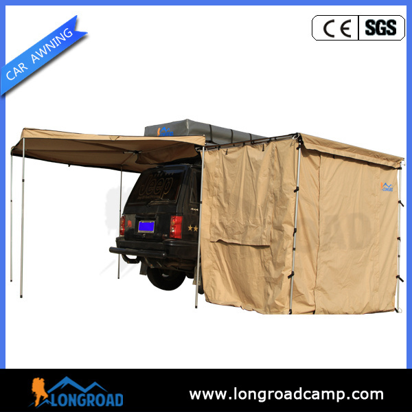 Longroad expedition base camp tent awningsout home