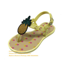 children fancy baby girl wholesale kids sandals