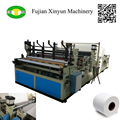 2017 automatic toilet paper machine for sale