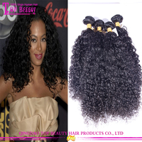 Trendy style for 2015 hot product new arrival unprocessed brazilian virgin remy hair