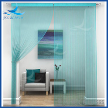 2015 Top sale decorative string curtain