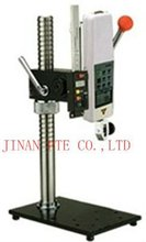 2012 Hot Sale Manual Force Measuring Test Stand